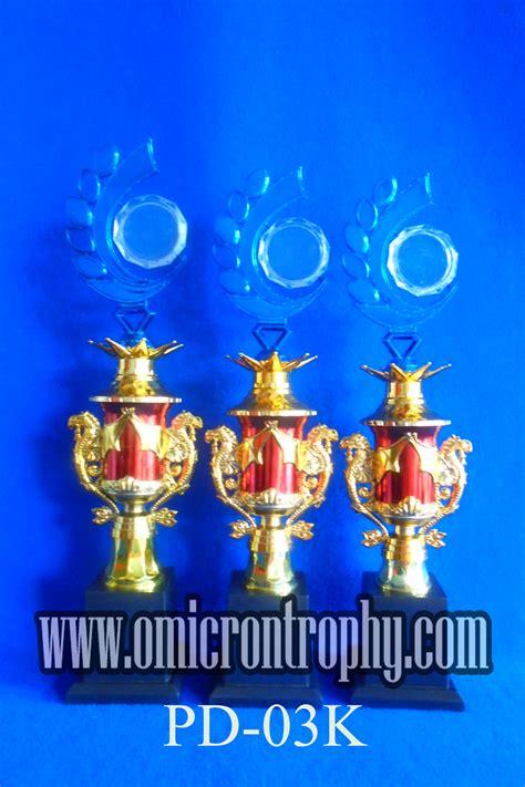 Plastik Semarang sentral produksi trophy plastik semarang surabaya