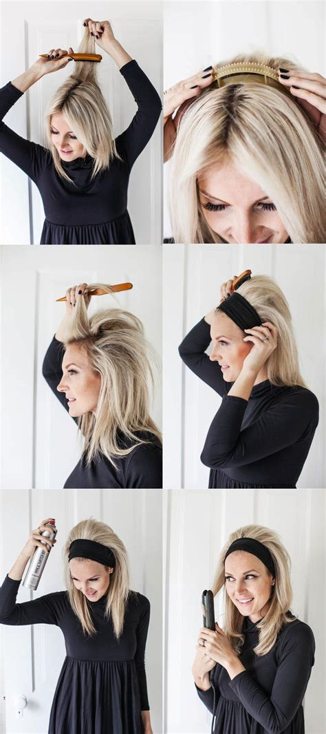 1960s hairstyles for women simple and cool brigitte bardot headband hair a beautiful mess