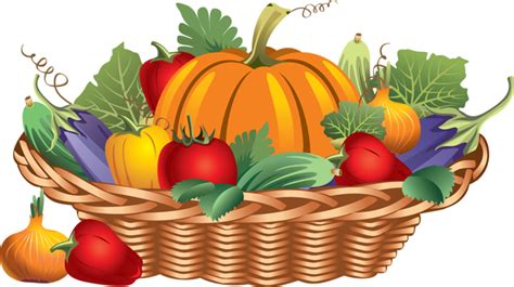 Free Clip Harvest Pictures by Fall Harvest Clip Clipart Best