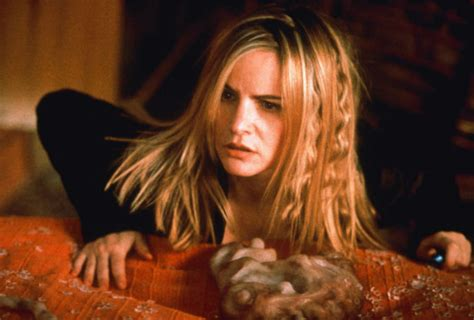 jennifer jason leigh interview fast times amityville horror reboot names director and star