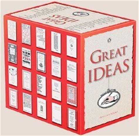 Great Ideas The Complete Series 1 20 Volume Box Set