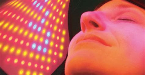led light therapy for estheticians another way to rejuvenate skin is with fda approved led