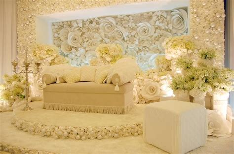 Olc Bantal Decoration Motif 1000 images about weeding on paper flower backdrop floral curtains and green
