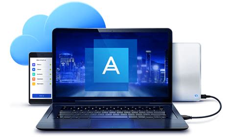 Backup Software & Data Protection Solutions   Acronis