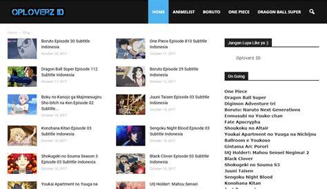 cara download film one piece di oploverz 20 situs download film terbaik dan paling baru