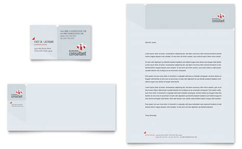Corporate Business Business Card Letterhead Template Design Letterhead And Business Card Templates
