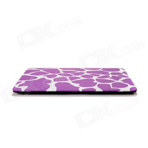Pattern Motif For Macbook Air 11 motif de peau hat prince cerf caisse pourpre mat