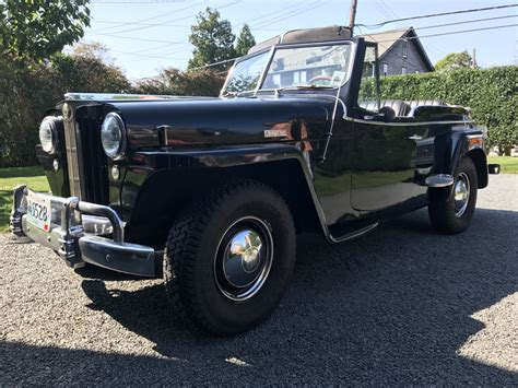 jeep jeepster for sale 100 jeep jeepster for sale willys jeepster