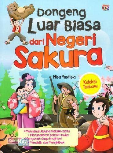 Buku Anak Dongeng Dunia Binatang Dua Bahasa bukukita dongeng luar biasa dari negeri