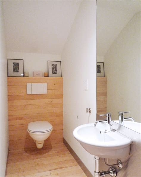 ct residence modern powder room new york by susan ewan residence powder room contemporary bathroom