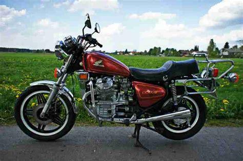 Motorrad Chopper Gebraucht G Nstig by Motorrad Chopper Honda Cx 500 C 50 Ps Bestes Angebot Von