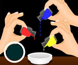 how to make grey food coloring make different colors with food coloring to