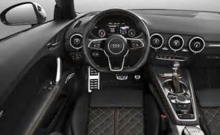2016 audi tts roadster photos and info news car and driver