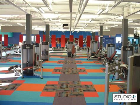 Mba Fitness Center Hours by Studio L Interiors Creative Design Solutions