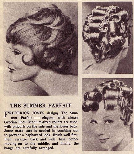 1816 best images about vintage hair howtos on 2059 best vintage hair howtos images on retro hairstyles retro hair and vintage hair