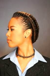 Black Hairstyles Collections Of Black Braided Hairstyles
