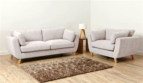 asda direct armchairs george home glynn love seat sofas armchairs george