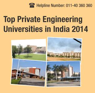 List Of Top 30 Mba Colleges In India by Top Engineering Universities In India 2014