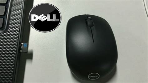 Dell Mouse Wireless Wm 126 unboxing and review of dell wireless mouse wm 126