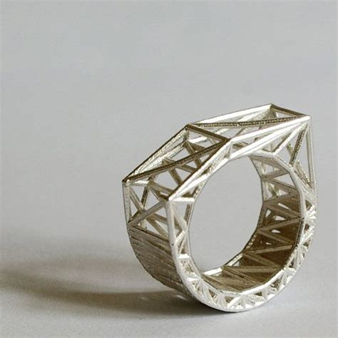 3d printer jewelry 17 best ideas about 3d printed jewelry on best