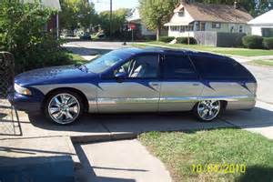 1993 Buick Roadmaster Specs 1993 Buick Roadmaster Pictures Information And Specs