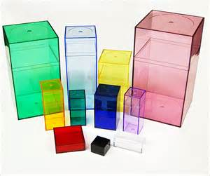 colored boxes colored plastic boxes colored display boxes colored