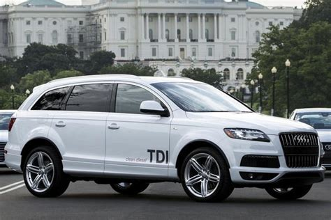 audi q7 autotrader 2014 audi q7 new car review autotrader