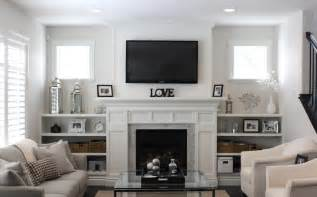 Living Room With Fireplace living room ideas with fireplace and tv buddyberries com