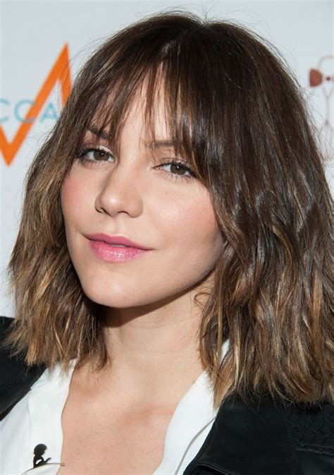 short ombre hair with bangs ombre short hair with bangs hair style and color for woman