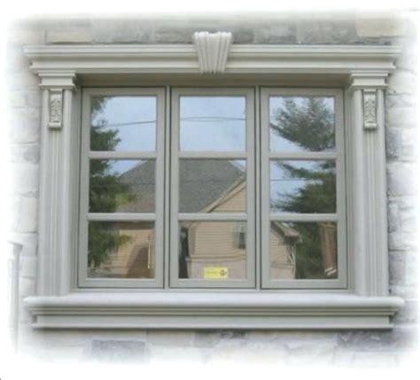 granite arched home window design ideas exterior home exterior window trim options home windows design for