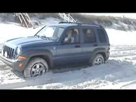 how to get dogs unstuck 2006 jeep liberty crd turbo bad bearing funnydog tv
