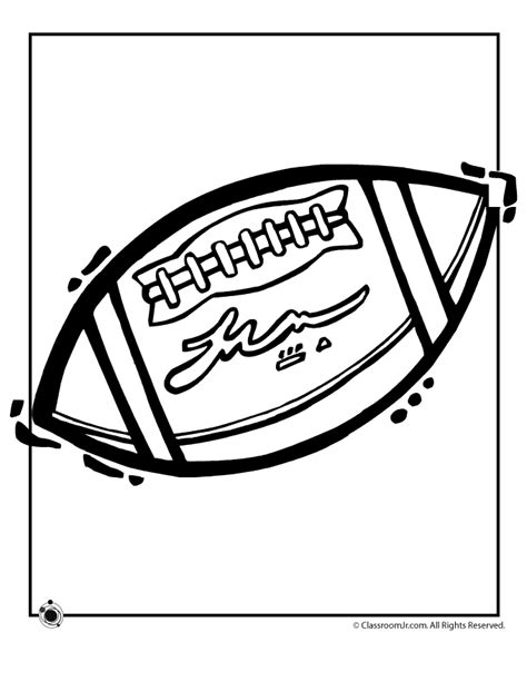 Coloring Pages Football Field Goals Coloring Pages Football Field Coloring Pages
