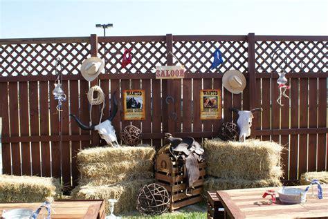 imagenes decoracion fiestas infantiles vaqueras powered by apg vnext trial alguien ha hecho una fiesta