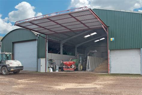 hydroswing europe hydraulic agriculture doors