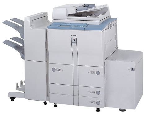 Mesin Fotocopy Scanner Printer canon ir5000 6000 dalisa copier jogja