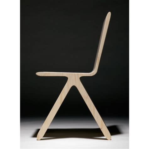 chaise bois design modele chaise en bois le monde de l 233 a