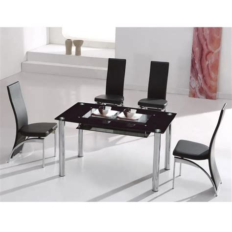 Compact Dining Table And Chairs Big Compact Glass Dining Table And 4 Chairs Images Hosted At Biggerbids