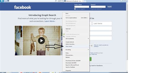 How to hack facebook using phishing Attack ~ Learn About ...