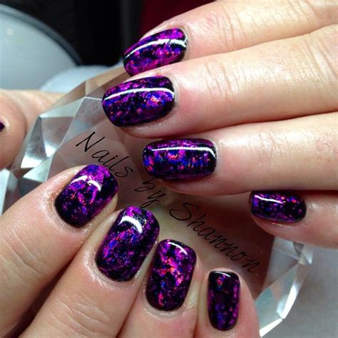 Nail Foil by The 25 Best Foil Nails Ideas On Foil Nail