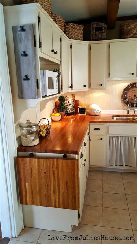 kitchen reno ideas for small kitchens diy budget kitchen reno the big reveal countertops
