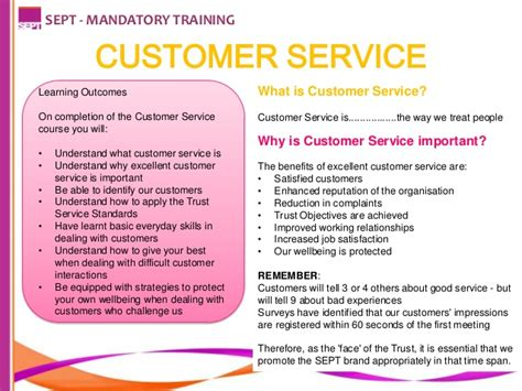 basic customer service skills training cardrivers