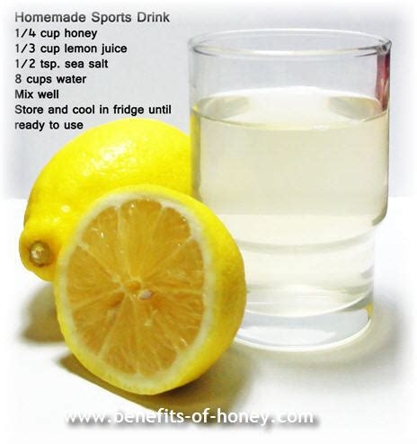 Lemon And Honey Detox Side Effects by 3 Most Harmful Energy Drink Side Effects Beware