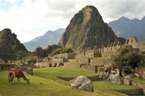 imagenes de paisajes incas imagenes de paisajes incas imagen de machu picchu peru