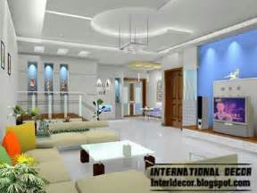 Modern Living Room False Ceiling Designs 10 Unique False Ceiling Modern Designs Interior Living Room