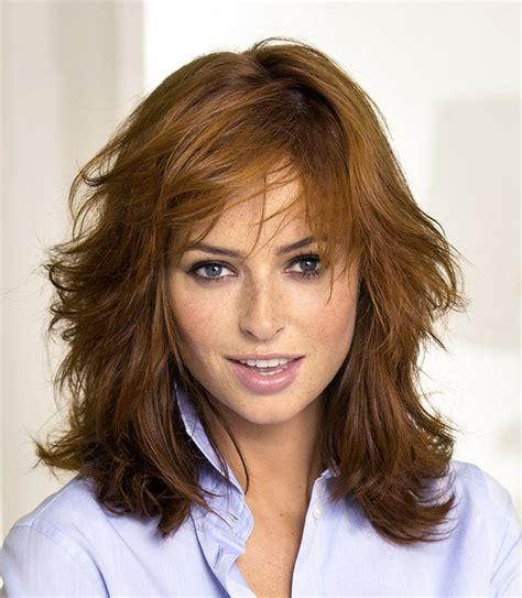 moderne stryhy vlasou střihy vlasů kter 233 let 237 letos na podzim vlasy a 218 česy