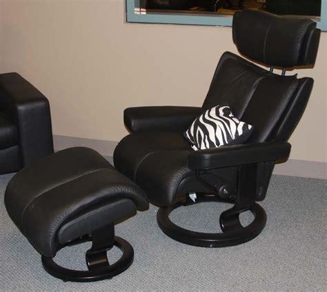 Magic Recliner by Stressless Magic Large Recliner Chair Ergonomic Lounger