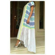 Frisa Tunique robe en tissu africain robes afrique wax tissu africain tissu et robes