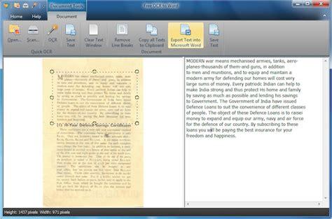 estrarre testo da immagine estrarre testo da immagini ecco i migliori 5 strumenti