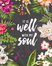 soul seeds faith