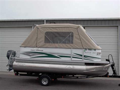 custom pontoon enclosures pontoon boat enclosures and covers paul s custom canvas